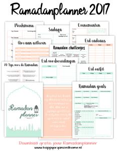 ramadanplanner2017