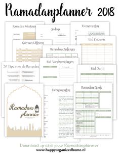 ramadanplanner, ramadan