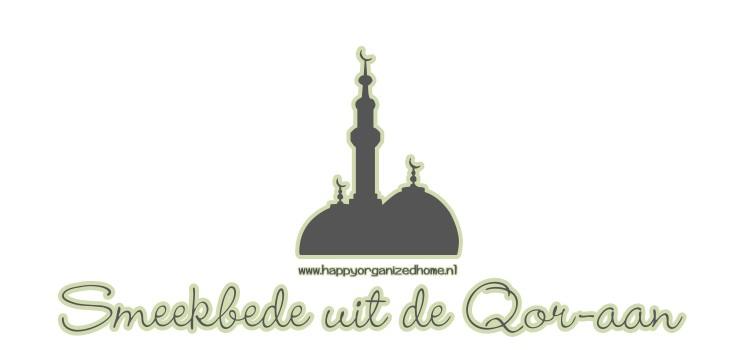 #DAG11 SMEEKBEDE UIT DE QOR-AAN