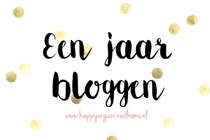 eenjaarbloggen
