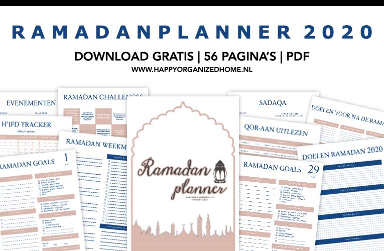 ramadanplanner
