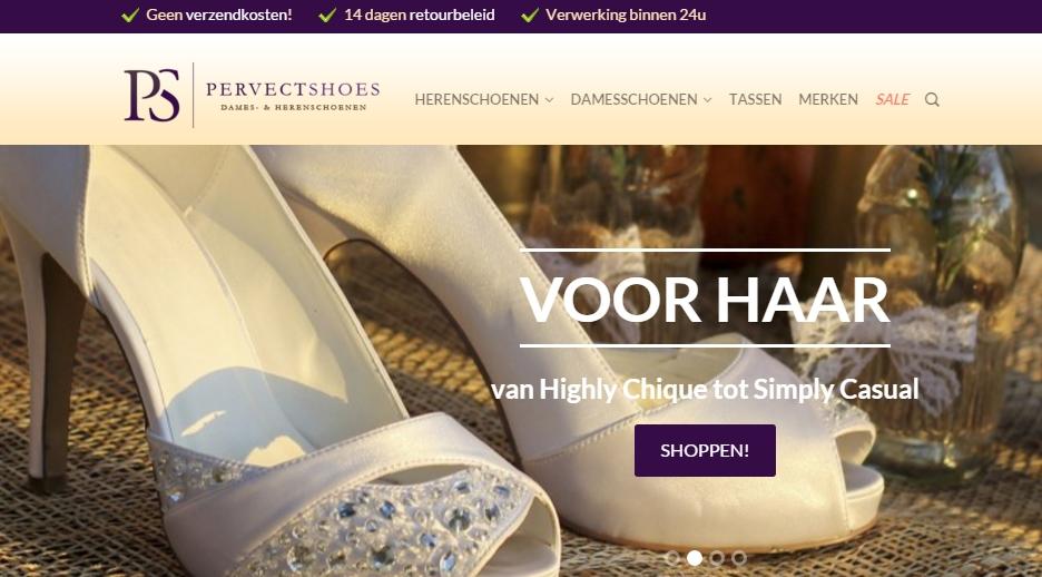 WWW.PERVECTSHOES.NL